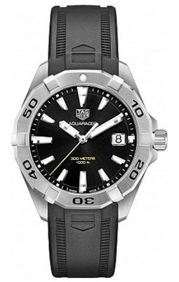 Tag Heuer Aquaracer Quartz 41mm wbd1110.ft8021 watch
