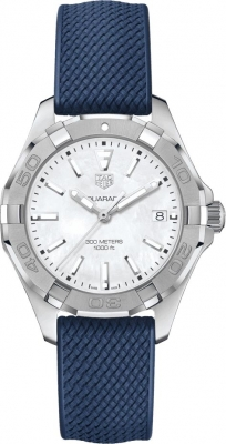 Tag Heuer Aquaracer Quartz Ladies 35mm wbd131a.ft6170 watch