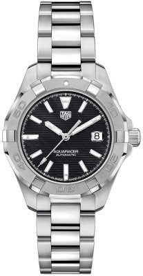 Tag Heuer Aquaracer Automatic Ladies 32mm wbd2310.ba0740 watch
