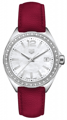 Tag Heuer Formula 1 Quartz 35mm wbj131a.fc8253 watch