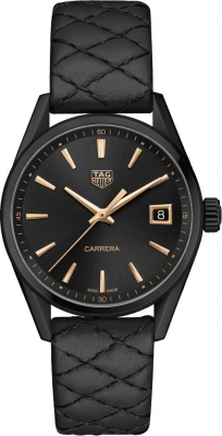 Tag Heuer Carrera Quartz 36mm wbk1310.fc8257 watch