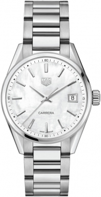 Tag Heuer Carrera Quartz 36mm wbk1311.ba0652 watch