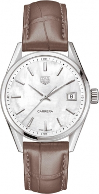 Tag Heuer Carrera Quartz 36mm wbk1311.fc8258 watch