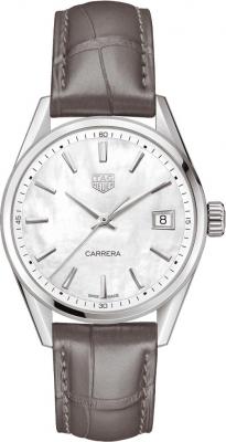 Tag Heuer Carrera Quartz 36mm wbk1311.fc8258 watch