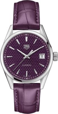 Tag Heuer Carrera Quartz 36mm wbk1314.fc8261 watch