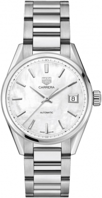 Tag Heuer Carrera Automatic 36mm wbk2311.ba0652 watch