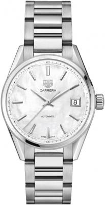 Tag Heuer Carrera Automatic 36mm wbk2311.ba0652 watch