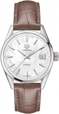 Tag Heuer Carrera Automatic 36mm wbk2311.fc8258 watch