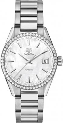 Tag Heuer Carrera Automatic 36mm wbk2316.ba0652 watch