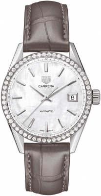 Tag Heuer Carrera Automatic 36mm wbk2316.fc8258 watch