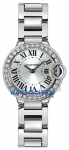 Cartier Ballon Bleu 28mm we9003z3 watch