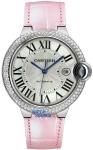 Cartier Ballon Bleu 42mm we900951 watch