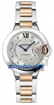 Cartier Ballon Bleu 33mm we902061 watch
