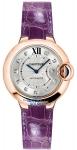 Cartier Ballon Bleu 33mm we902063 watch