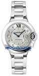 Cartier Ballon Bleu 33mm we902074 watch