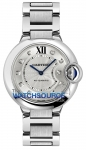 Cartier Ballon Bleu 36mm we902075 watch