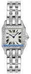 Cartier Santos Demoiselle - Small wf9003yc watch