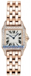 Cartier Santos Demoiselle - Small wf9008z8 watch