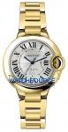 Cartier Ballon Bleu 33mm wgbb0005 watch