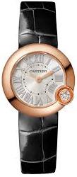 Cartier Ballon Blanc 26mm wgbl0002 watch