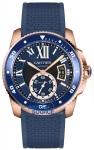 Cartier Calibre de Cartier Diver wgca0010 watch