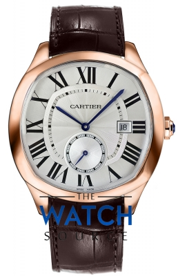 Cartier Drive de Cartier wgnm0003 watch