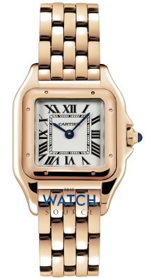 Buy this new Cartier Panthere de Cartier Medium wgpn0007 ladies watch for the discount price of £17,820.00. UK Retailer.