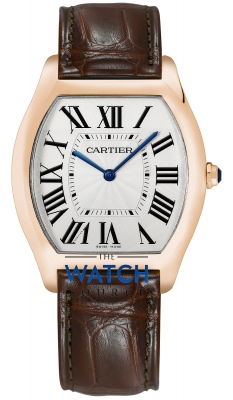 Buy this new Cartier Tortue Large wgto0002 midsize watch for the discount price of £14,940.00. UK Retailer.