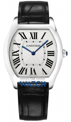 Cartier Tortue Large wgto0003 watch