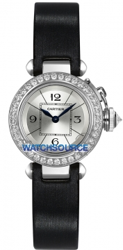 Buy this new Cartier Miss Pasha wj124027 ladies watch for the discount price of £15,312.00. UK Retailer.