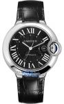 Cartier Ballon Bleu 42mm wsbb0003 watch