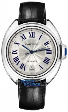 Buy this new Cartier Cle De Cartier Automatic 40mm wscl0018 mens watch for the discount price of £3,784.00. UK Retailer.