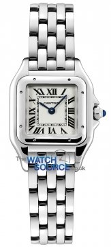 Buy this new Cartier Panthere de Cartier Small wspn0006 ladies watch for the discount price of £3,195.00. UK Retailer.