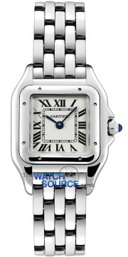 Buy this new Cartier Panthere de Cartier Medium wspn0007 ladies watch for the discount price of £3,600.00. UK Retailer.