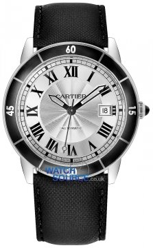 Cartier Ronde Croisiere De Cartier wsrn0002 watch