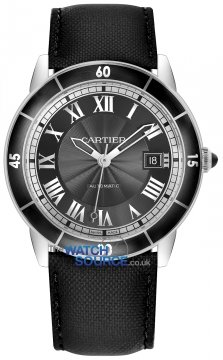 Cartier Ronde Croisiere De Cartier wsrn0003 watch