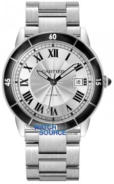 Cartier Ronde Croisiere De Cartier wsrn0010 watch