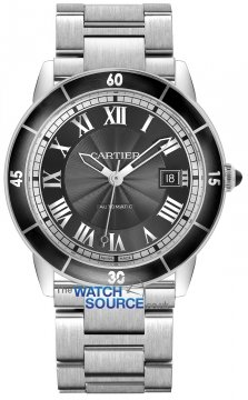 Cartier Ronde Croisiere De Cartier wsrn0011 watch