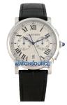 Cartier Rotonde de Cartier Chronograph wsro0002 watch