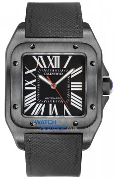 Buy this new Cartier Santos 100 Large wssa0006 mens watch for the discount price of £5,895.00. UK Retailer.