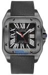 Cartier Santos 100 Large wssa0006 watch