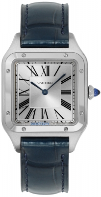 Cartier Santos Dumont Large wssa0022 watch