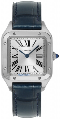 Cartier Santos Dumont Small wssa0023 watch