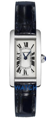 Cartier Tank Americaine Small wsta0016 watch