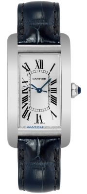Cartier Tank Americaine Medium wsta0017 watch