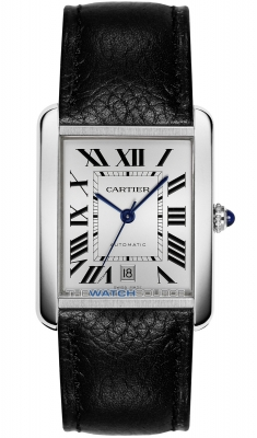 Cartier Tank Solo Automatic Extra Large wsta0029 watch