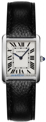 Cartier Tank Solo Quartz wsta0030 watch