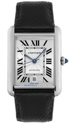 Cartier Tank Must Automatic Extra Large wsta0040 watch