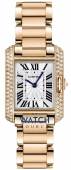 Cartier Tank Anglaise Small wt100002 watch