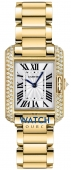 Cartier Tank Anglaise Small wt100005 watch